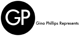 Gina Phillips Represents